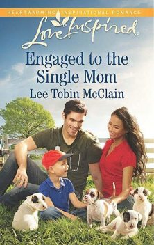 Engaged to the Single Mom, Lee Tobin McClain