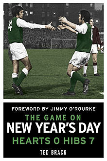 The Game on New Year's Day, Ted Brack