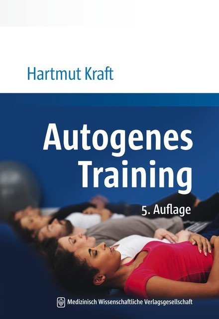 Autogenes Training, Hartmut Kraft