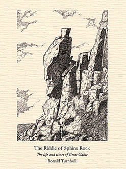The Riddle of Sphinx Rock, Ronald Turnbull