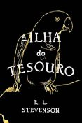 A Ilha do Tesouro – Edição Exclusiva Amazon, Robert Louis Stevenson