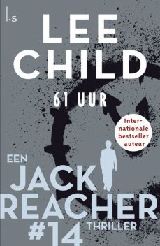 61 uur, Lee Child