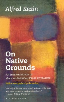 On Native Grounds, Alfred Kazin