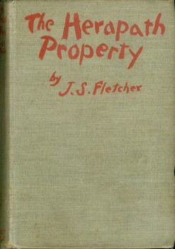 The Herapath Property, J.S.Fletcher