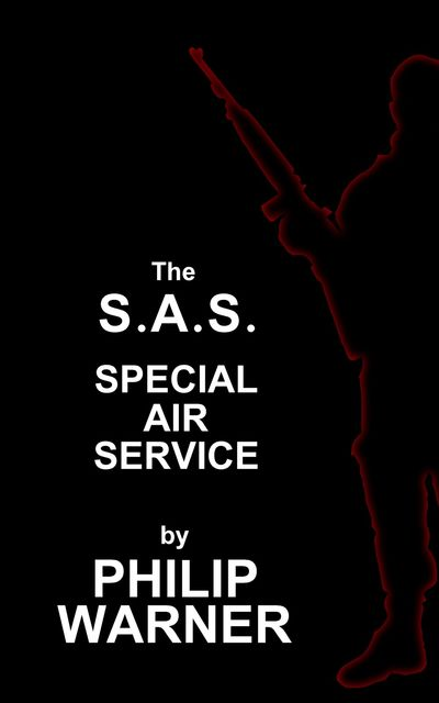 S.A.S. - The Special Air Service, Phillip Warner