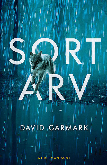 Sort arv, David Garmark