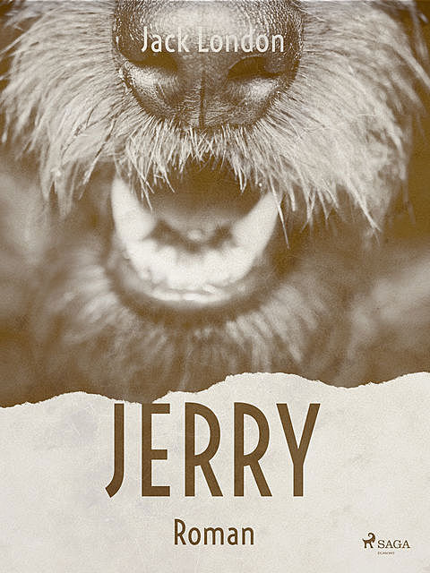 Jerry, Jack London