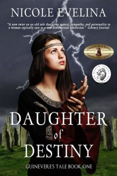 Daughter of Destiny, Nicole Evelina