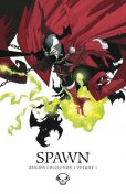 Spawn Origins Collection Volume 1, Todd McFarlane