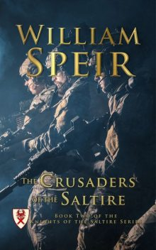 The Crusaders of the Saltire, William Speir
