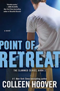 Point of Retreat, Colleen Hoover