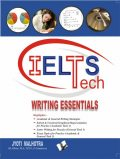 IELTS – Writing Essentials (book – 2), JYOTI MALHOTRA