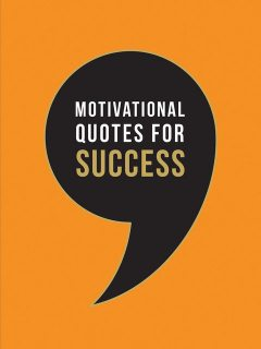 Motivational Quotes for Success, Summersdale Publishers