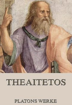 Theaitetos, Plato