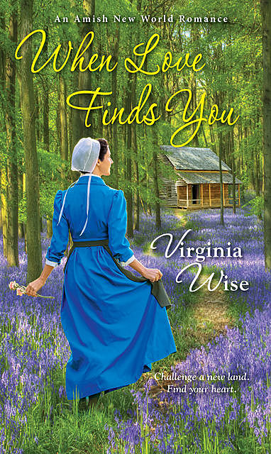 When Love Finds You, Virginia Wise