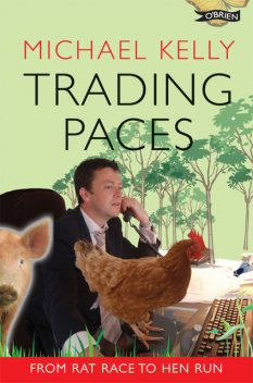 Trading Paces, Michael Kelly