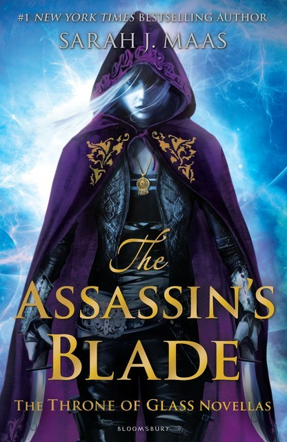 The Assassin's Blade, Sarah J.Maas