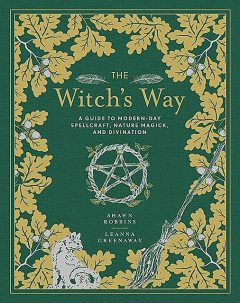 The Witch's Way, Shawn Robbins