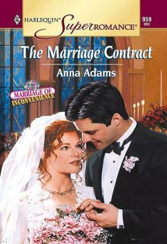 The Marriage Contract, Anna Adams