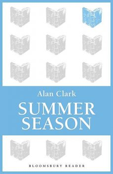 Summer Season, Alan Clark