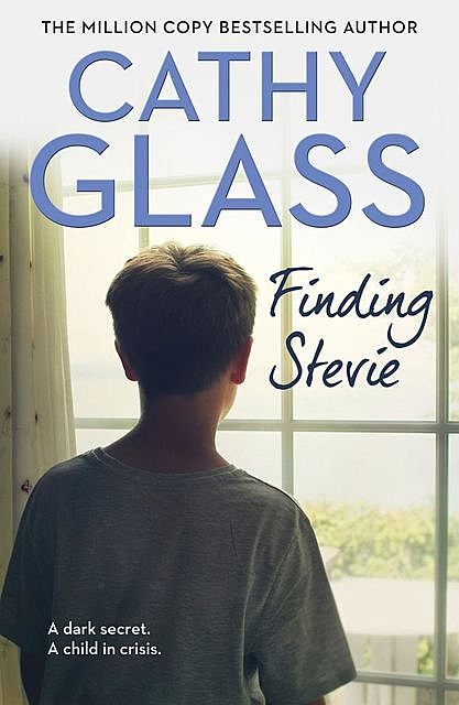 Finding Stevie, Cathy Glass