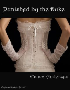 Punished by the Duke, Emma Andersen