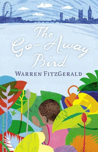 The Go-Away Bird, Warren FitzGerald
