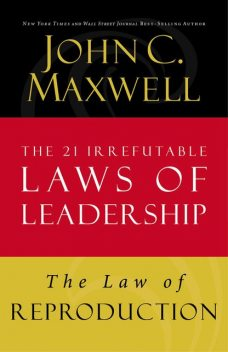The Law of the Picture, Maxwell John