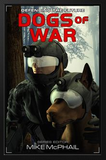 Dogs of War, Brenda Cooper, David Sherman