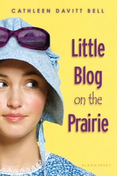 Little Blog on the Prairie, Cathleen Davitt Bell