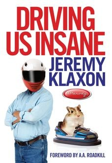 Driving Us Insane, Toby Clements