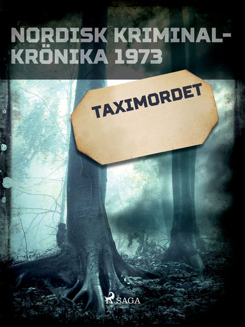 Taximordet, - Diverse