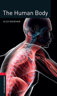 The Human Body, Alex Raynham