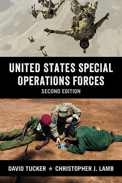United States Special Operations Forces, Christopher, David Tucker, Lamb