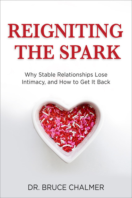 Reigniting the Spark, Bruce Chalmer