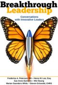 Breakthrough Leadership, O.Henry, Lee, Frederica A. Peterson MA, Wei Houng