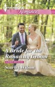 A Bride for the Runaway Groom, Scarlet Wilson