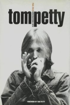 Conversations With Tom Petty, Paul Zollo