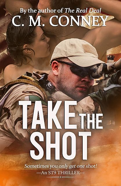 Take The Shot, C.M. Conney