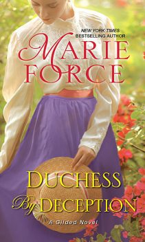 Duchess by Deception, Marie Force