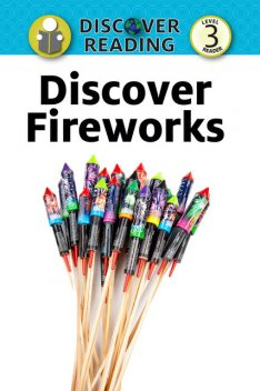 Discover Fireworks, Calee M.Lee
