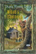 Witch's Business, Diana Wynne Jones