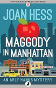 Maggody In Manhattan, Joan Hess