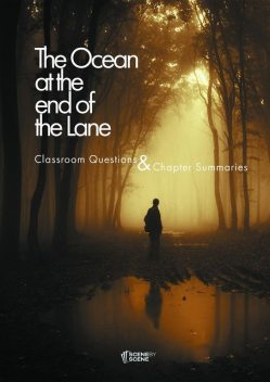 The Ocean at the End of the Lane Classroom Questions, Amy Farrell
