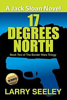 17 Degrees North, Larry Seeley