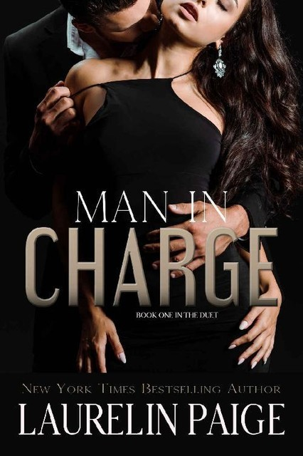 Man in Charge, Laurelin Paige
