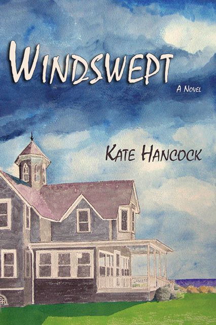 Windswept, Kate Hancock