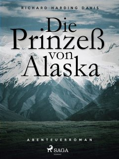 Die Prinzess von Alaska, Richard Savage