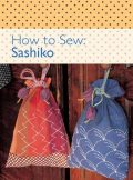 How to Sew – Sashiko, David, Charles Editors