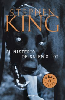 El Misterio de Salem's Lot, Stephen King